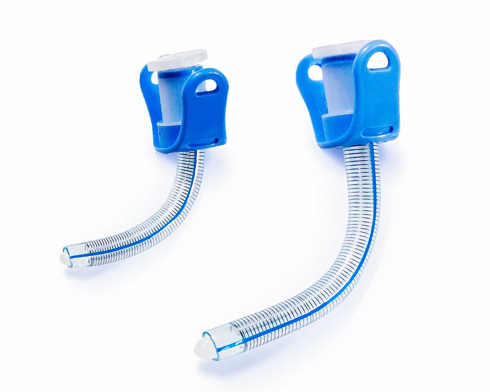 加强型气管切开插管(无囊)